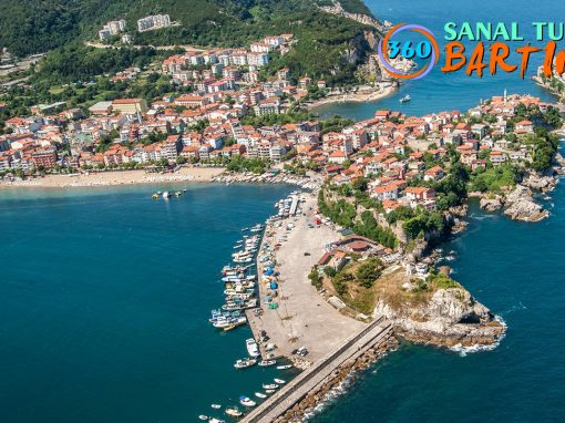 AMASRA LARGE PORT