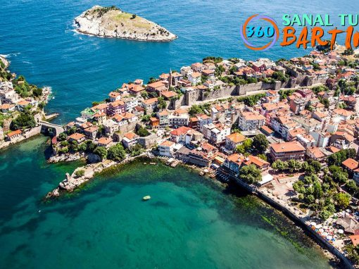 AMASRA SMALL PORT