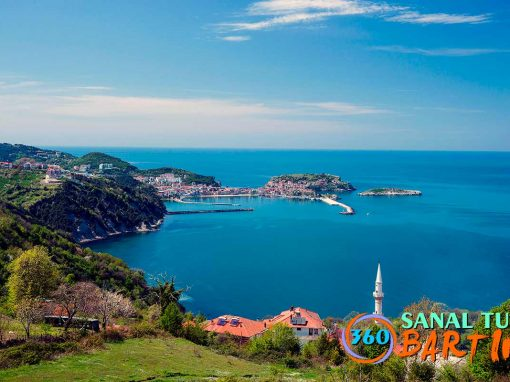AMASRA DISTRICT