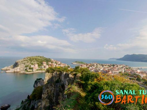 AMASRA SMALL HILL